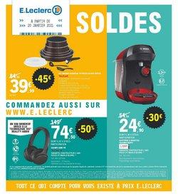 E.Leclerc coupon ( 24 jours de plus )