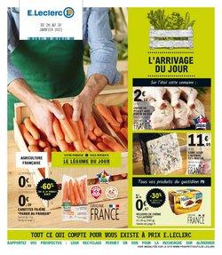 E.Leclerc coupon à Marseille ( Nouveau )