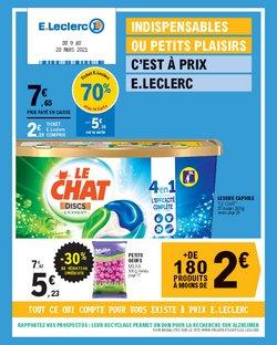 E.Leclerc coupon ( Expiré )