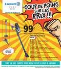 E.Leclerc coupon à Paris ( 2 jours de plus )