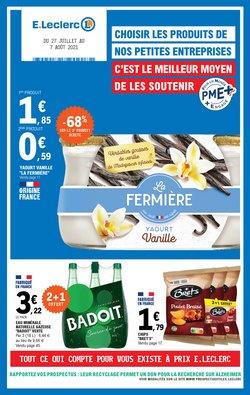 E.Leclerc coupon ( Expire demain)