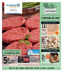 E.Leclerc coupon ( Expire ce jour)