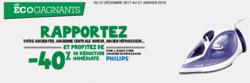 Promos de E.Leclerc dans le prospectus à Nice