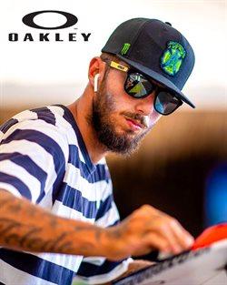 Oakley coupon ( 22 jours de plus )