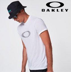 Oakley coupon ( 12 jours de plus )