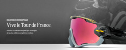 Promos de Oakley dans le prospectus à Paris