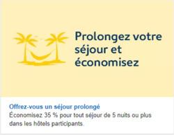 Promos de Expedia dans le prospectus à Verneuil-sur-Avre
