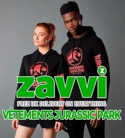 Promos de Culture et Loisirs dans le prospectus à Zavvi ( Expire ce jour)
