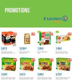 E.Leclerc Drive coupon à Toulouse ( 26 jours de plus )