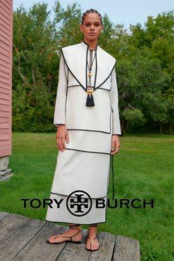 Tory Burch coupon ( Plus d'un mois )