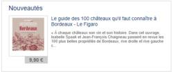 Promos de Culture et Loisirs dans le prospectus de Mag Presse à Salon-de-Provence