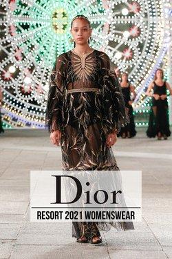 Promos de Dior dans le prospectus à Dior ( 14 jours de plus)