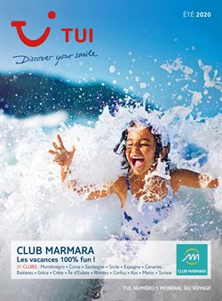 Marmara coupon ( Expire demain )