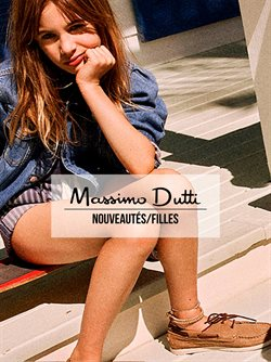 Chaussures fille à Massimo Dutti