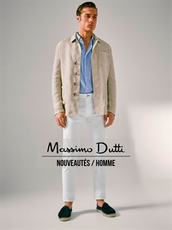 Chaussures homme à Massimo Dutti