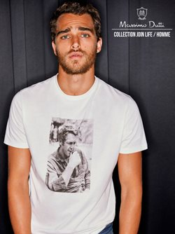 Collection Join Life / Homme