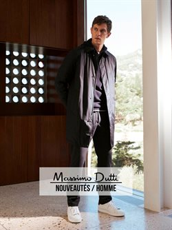 Massimo Dutti coupon à Nice ( Plus d'un mois )