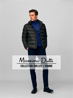 Massimo Dutti coupon ( 20 jours de plus )