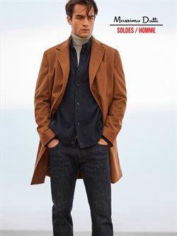 Massimo Dutti coupon ( Il y a 2 jours )