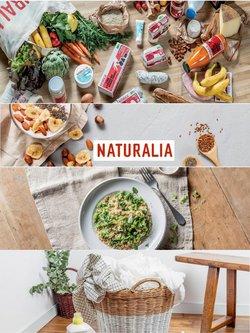 Naturalia coupon ( 8 jours de plus )