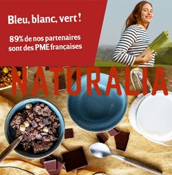 Promos de Naturalia dans le prospectus à Naturalia ( Expire ce jour)