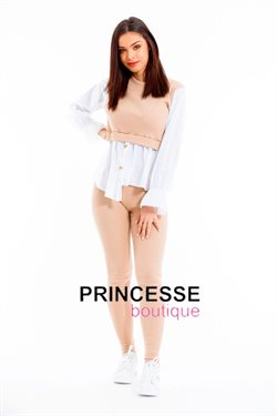 Princesse Boutique coupon ( Expiré )