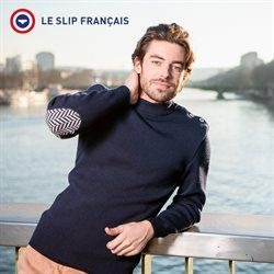 Le Slip Français coupon ( Expiré )