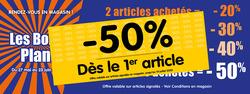Babou coupon à Marseille ( Expire demain )