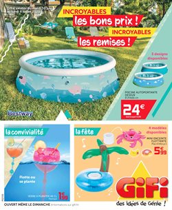 Gifi coupon ( Il y a 2 jours )