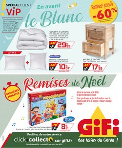Gifi coupon à Paris ( Expiré )