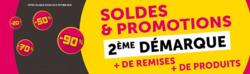 Promos de Gifi dans le prospectus à Bonneuil-sur-Marne