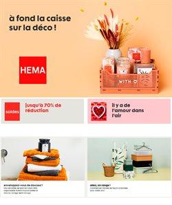 Promos de Bazar et Déstockage dans le prospectus de Hema à Paris ( 9 jours de plus )