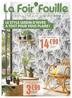 La Foir'Fouille coupon ( Expiré )