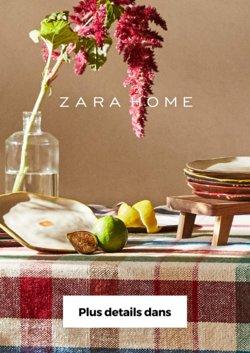 Zara Home coupon ( 25 jours de plus)