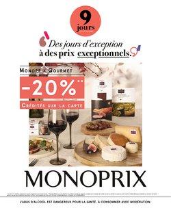 Monoprix coupon ( Expire demain)