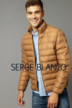 Serge Blanco coupon ( Publié hier )