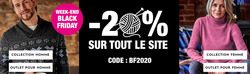 Coupon Woolovers ( Expire demain )