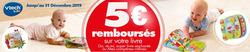 Promos de Avenue des jeux dans le prospectus à Paris
