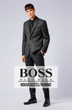 Hugo Boss coupon ( Plus d'un mois )