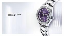 Rolex coupon ( Expiré )