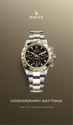 Promos de Rolex dans le prospectus à Rolex ( 6 jours de plus)