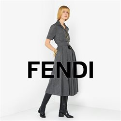 Fendi coupon ( Plus d'un mois )