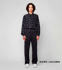 Marc Jacobs coupon ( 12 jours de plus )
