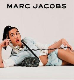 Marc Jacobs coupon ( Plus d'un mois )