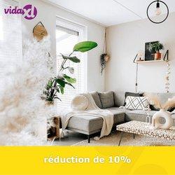 Promos de Vida XL dans le prospectus à Vida XL ( 7 jours de plus)
