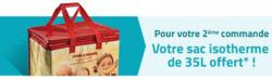 Promos de Auchan Drive dans le prospectus à Grasse