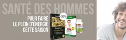 Promos de Magasins Bio dans le prospectus de Simply Supplements à Paris