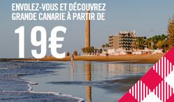Volotea coupon à Nice ( 5 jours de plus )