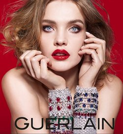 Guerlain coupon à Paris ( 15 jours de plus )