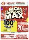 Casino Supermarchés coupon ( Expiré )